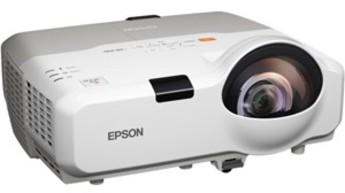 Produktfoto Epson EB-430 LW