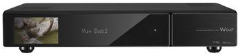 Produktfoto Vu+ DUO2 1 X DVB-S2 DUAL / 1 X DVB-S2
