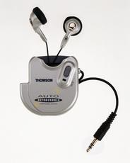 Produktfoto Thomson HED 155