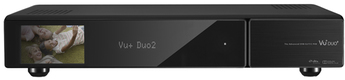 Produktfoto Vu+ DUO2 2 X DVB-C/T