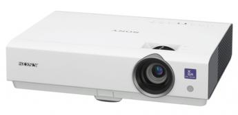 Produktfoto Sony VPL-DX142
