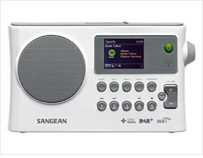 Produktfoto Sangean WFR-28 C