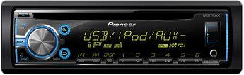 Produktfoto Pioneer DEH-X3700 UI