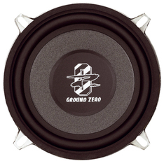 Produktfoto Ground Zero GZRC 130 FX II