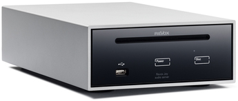 Produktfoto Revox JOY Audio Server