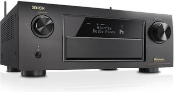 Produktfoto Denon AVR-X5200W