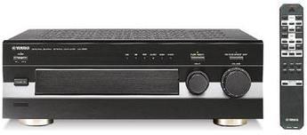 yamaha ax 596 stereo verst rker tests erfahrungen im. Black Bedroom Furniture Sets. Home Design Ideas