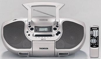Produktfoto Thomson TM 9800