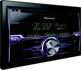 Produktfoto Pioneer FH-X720BT