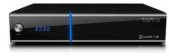 Produktfoto GIGABLUE HD 800 SE PLUS V2 Combo