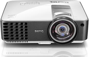 Produktfoto Benq MX806ST