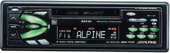 Produktfoto Alpine MDM 7741 R