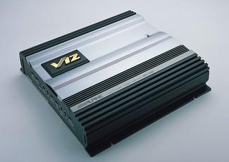 Produktfoto Alpine MRV-F 307