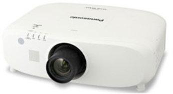 Produktfoto Panasonic PT-EX610LE
