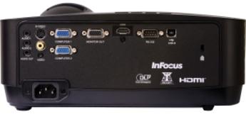 Produktfoto Infocus IN118HDA
