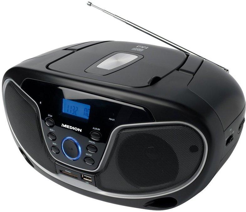 medion life e66224 md 84101 radio analog tests erfahrungen im hifi forum. Black Bedroom Furniture Sets. Home Design Ideas