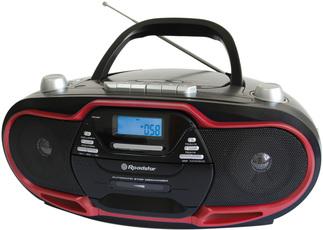 Produktfoto Roadstar RCR-4730U/RD