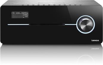 Produktfoto Lenco BT-9000 DAB+