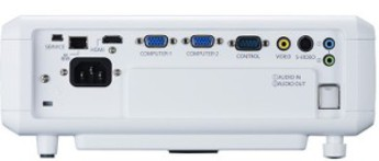 Produktfoto Canon LV-WX300