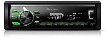 Produktfoto Pioneer MVH-170UBG