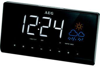 Produktfoto AEG MRC 4141