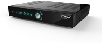 Produktfoto Opticum HD 506 PVR
