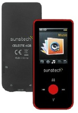 Produktfoto Sunstech Celeste