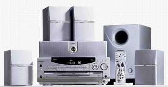 Produktfoto Thomson DPL 800 VD