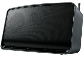Produktfoto Pioneer XW-SMA3
