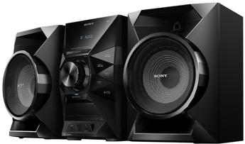 Produktfoto Sony MHC-ECL77BT