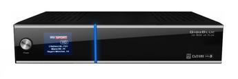 Produktfoto GIGABLUE HD 800 SE PLUS V2 2 X DVB-S2
