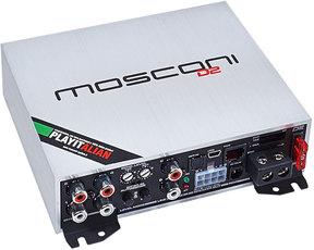 Produktfoto Mosconi Gladen D2 100.4 DSP