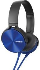 Produktfoto Sony MDR-XB450AP