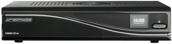 Produktfoto Dream DM 800 HD SE V2 1 X DVB-C/T