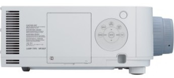 Produktfoto NEC PA572W