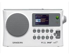 Produktfoto Sangean WFR-28C DAB+