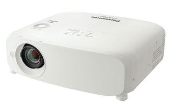 Produktfoto Panasonic PT-VX605N