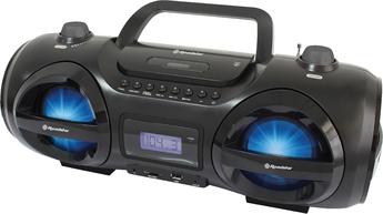 Produktfoto Roadstar CDR-485US/BK