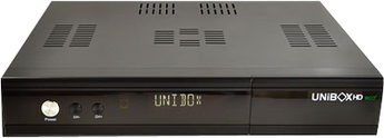 Produktfoto VENTON Unibox HD ECO PLUS 2XDVB-T2/C