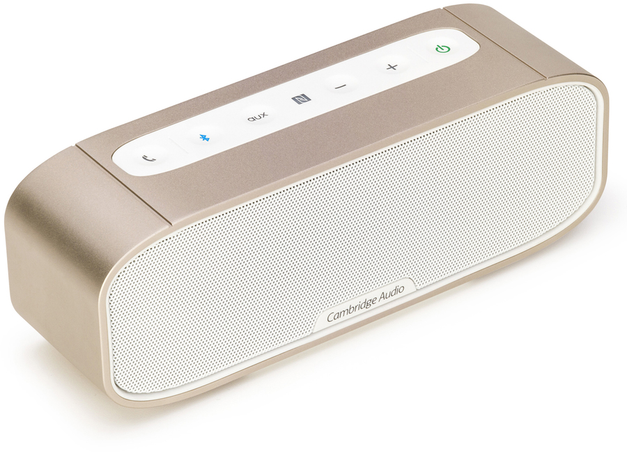 cambridge audio g2 mini portable bluetooth speaker bluetooth lautsprecher tests erfahrungen. Black Bedroom Furniture Sets. Home Design Ideas
