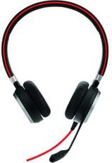 Produktfoto Jabra Evolve 40 MS Stereo