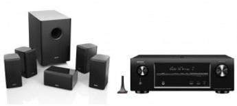 Produktfoto Denon DHT 1100