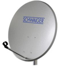 Produktfoto Schwaiger SAT 2590HD