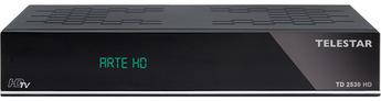 Produktfoto Telestar TD 2530 HD
