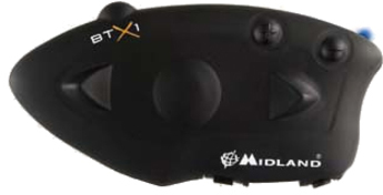Produktfoto Midland BTX1 Intercom