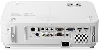 Produktfoto NEC M402X
