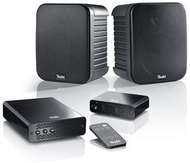 Produktfoto Teufel Omniton 202 Wireless