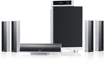 Produktfoto Teufel LT 3 Digital HD SET S