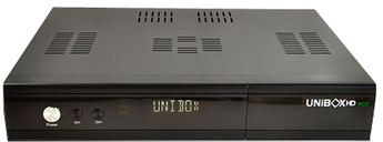 Produktfoto VENTON Unibox HD ECO PLUS 2XDVB-S2