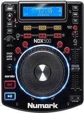 Produktfoto Numark NDX 500